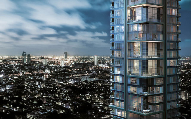 คอนโด Four Seasons Private Residences all prices
